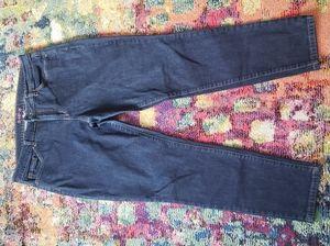 CLEARANCE!! Tommy Hilfiger dark wash skinny jeans